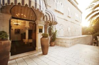 Villa Orsula - Dvokrevetna soba Deluxe s bračnim krevetom s pogledom na more - Sobe Ploce