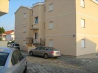 Apartment Kristina - Apartment mit 2 Schlafzimmern - Zaboric
