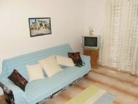 Apartment Kosor - Apartment mit Balkon - Zimmer Zaboric