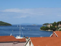 Studio Unique - Two-Bedroom Apartment with Terrace and Sea View - Vela Luka