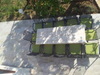 Apartments Mićo - Apartman s terasom - Apartmani Banjol