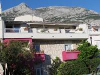 Urban Apartments Jadre - Apartment mit 2 Schlafzimmern und Terrasse - ferienwohnung makarska der nahe von meer