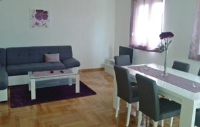 Two-Bedroom Apartment with Sea View in Trogir - Apartment mit 2 Schlafzimmern - Zimmer Mastrinka