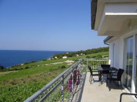 Apartment Lenka - Apartment with Sea View - Rooms Trstenik