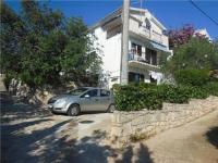 Apartment Ana Necujam II - Apartment mit 2 Schlafzimmern - Ferienwohnung Necujam