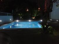 White Lady - Apartment mit 2 Schlafzimmern und Meerblick - apartments trogir