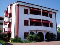 Apartmani Adrijan Krk - Appartement 1 Chambre avec Balcon et Vue sur Mer - Appartements Krk