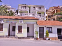 Apartments Nenada 631 - Apartment mit Meerblick - Haus Rabac