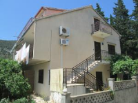Apartments Katija Fadic - Apartment mit 1 Schlafzimmer - Ferienwohnung Komiza