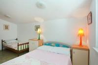Apartments Ana & Nika - Apartment mit Terrasse - Ferienwohnung Ugljan