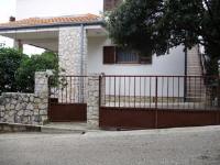 Apartments Pero - Apartment mit Meerblick - Kozino