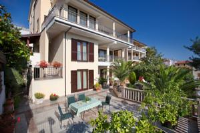 Apartments Dalija - Two-Bedroom Apartment - Apartments Rabac