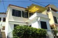 Apartment Kuzmanic - Apartment mit 1 Schlafzimmer - Ferienwohnung Opatija