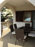 Apartments Nani - Apartment mit 1 Schlafzimmer - Drage