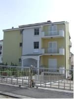 Apartments Renato - Appartement 1 Chambre Confort avec Balcon - zadar chambres