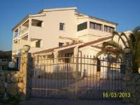Apartments Karen - Apartman s 2 spavaće sobe i balkonom - Vinisce