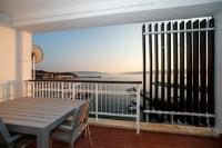 Beach Apartments - Studio apartman s pogledom na more i balkonom - Apartmani Senj