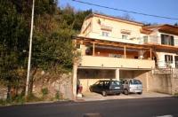 Apartment Rikardo (85761) - Apartman s 2 spavaće sobe - Moscenicka Draga