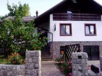 Guest House Ema - Comfort Dreibettzimmer mit Dusche - Zimmer Jezera