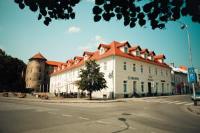 Hotel Frankopan - Special offer Easter Package - Double Room - Haus Trstenik