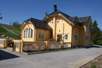 Gina B&B - Classic Double Room - Rooms Croatia