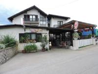 Bed and Breakfast Victoria - Familienzimmer mit Dusche - Zimmer Jezera