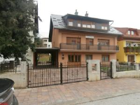 Bella Apartments - Two-Bedroom Apartment with Terrace - Rooms Stranici