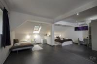 Bed and Breakfast Cindra - Dvokrevetna soba s bračnim krevetom i vlastitom vanjskom kupaonicom - Karlovac