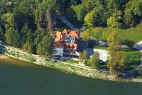 Hotel Korana Srakovcic - Obiteljska soba - Jezera