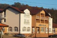 Hotel Amarilis - Dvokrevetna soba s bračnim krevetom ili s 2 odvojena kreveta s pogledom na rijeku - Vrh