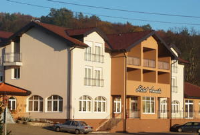 Hotel Amarilis - Double or Twin Room with River View - Vrh