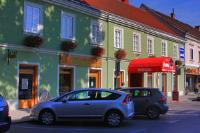 Rooms Šu Šu - Dreibettzimmer - Karlovac