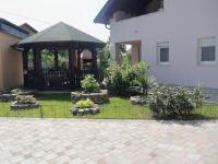 Rooms Zimmer Karlovac - Deluxe Apartment mit 2 Schlafzimmern - Karlovac