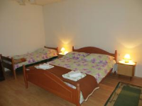 Apartment Irena - Apartman s 2 spavaće sobe - Jezera