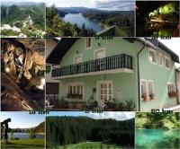 Guest House Potok - Studio s balkonom - Potok