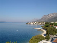 Apartment Davor - Appartement avec Balcon - Appartements Gradac