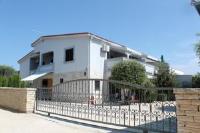 Apartments Zečević - Appartement - Appartements Mandre
