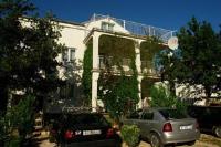 One-Bedroom Apartment in Jadranovo I - Apartman s 1 spavaćom sobom - Apartmani Jadranovo