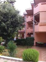 Apartment Villa Ante - Apartman s 2 spavaće sobe s balkonom i pogledom na more - Apartmani Malinska