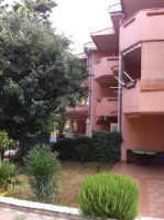 Apartment Villa Ante - Two-Bedroom Apartment with Balcony and Sea View - Malinska