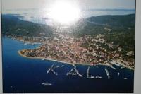 Apartments Franov - Appartement 2 Chambres avec Balcon et Vue sur la Mer - Kali