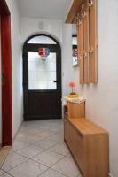 Apartment Zavalatica 9314a - Apartment mit 3 Schlafzimmern - Ferienwohnung Cara