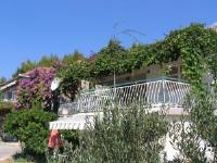 Apartment Leona - Apartment mit 2 Schlafzimmern - Ferienwohnung Kuciste
