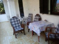 Apartman Hrastic - Appartement avec Terrasse - Appartements Porec