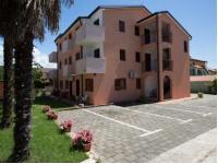 Apartments Nives - Studio mit Gartenblick - Ferienwohnung Savudrija
