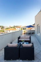Apartment Adriterra - Two-Bedroom Apartment with Balcony - dubrovnik apartment old city