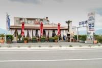 Hotel Villa Neretva - Dvokrevetna soba Superior s bračnim krevetom - Splitska