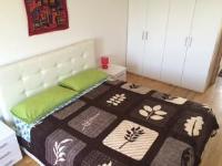 Modern Flat Ronko - Apartman s balkonom - Sobe Trstenik