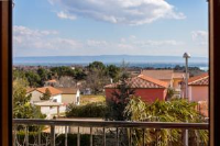 Apartment Sea View - Apartman s 2 spavaće sobe - Liznjan