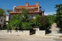 Three-Bedroom Apartment in Crikvenica, Vinodol I - Apartman s 3 spavaće sobe - Apartmani Crikvenica